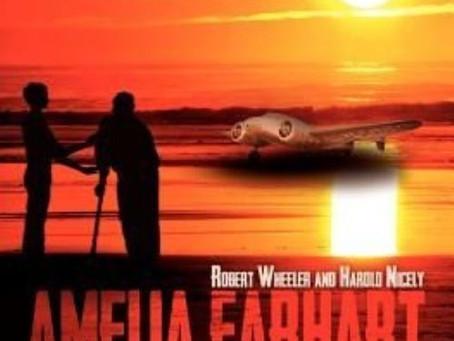 Amelia Earhart Betrayed: A Conversation with Robert Wheeler
