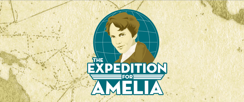 Expedition Amelia: A Conversation with Dana Timmer, Mike Williamson & Arthur Wright