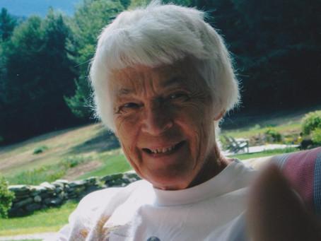 Muriel--Teacher and Civic Activist: A Conversation with Amy Kleppner