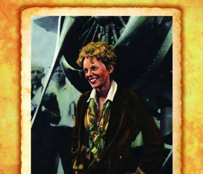 The Earhart Enigma: A Conversation with Dave Horner