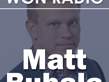 Chris Williamson Returns to the Matt Bubala Show