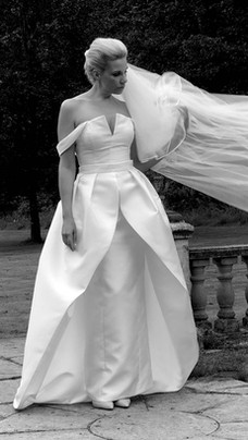 Cathederal Length Veil