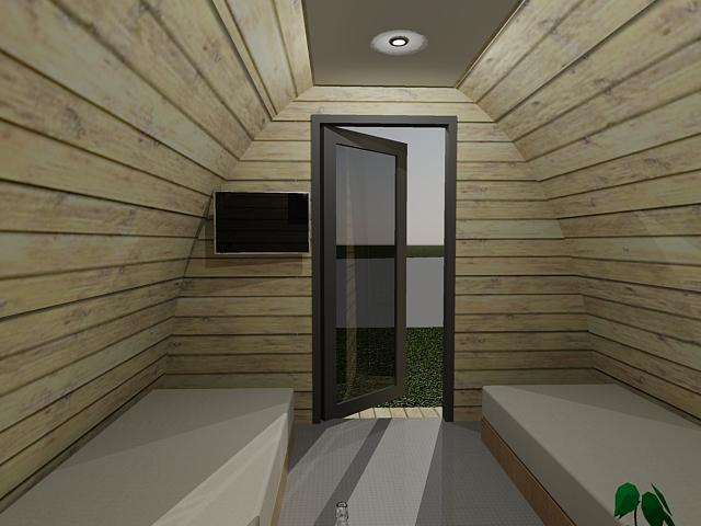 Ooty S interior 6