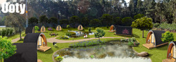 Camping Ooty 2