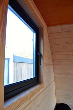 Ooty window