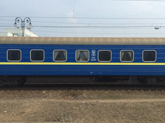 KVSZ to Supply 38 Passenger Coaches to Ukrainian Railways