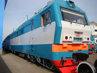 Ural-Based Locomotive Manufacturers May Unite into a Cluster