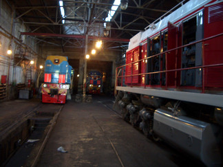 ZDRM to Invest 16 M USD into Loco Repair Facilities in 2017