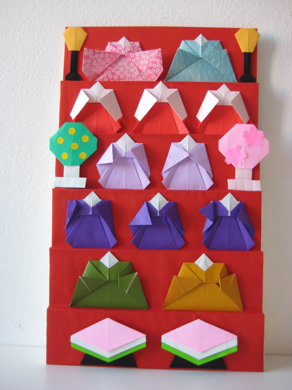 Doll Festival (Hinamatsuri)