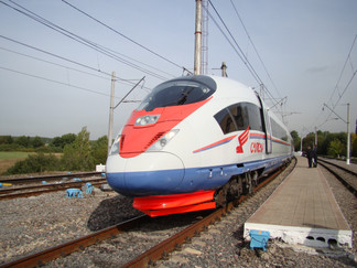Moscow - Kazan HSR Commissioning Shifted to 2022