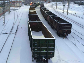 Russia to Manufacture 34,600 Freight Cars in 2016