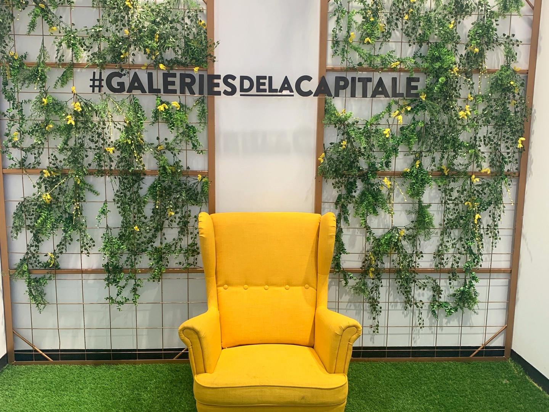 Galerie de la Capitale
