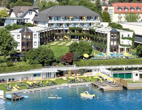 Golf- und Seehotel Engstler ****