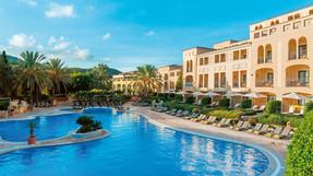 Steigenberger Golf & Spa Resort, Camp de Mar ✩✩✩✩✩