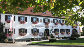 Gutshofhotel Winkler Bräu ✩✩✩✩