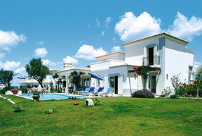 Pestana Golf & Resort-Carvoeiro ✩✩✩✩
