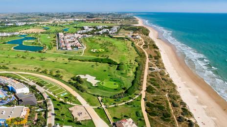 Elba Costa Ballena Ocean Golf Club