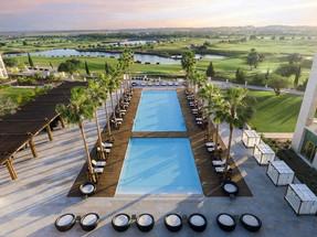 Anantara Vilamoura Resort  ✩✩✩✩✩+