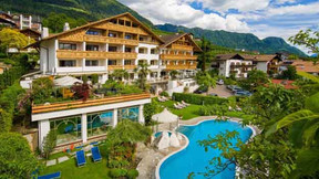 Hotel Starkenberg ✩✩✩✩