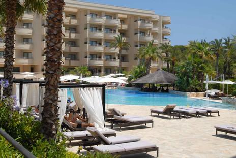 Protur Biomar Gran Hotel und Spa ✩✩✩✩✩