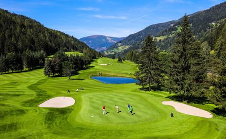 Kärnten & Alpe-Adria-Golf