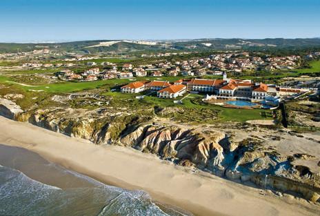 Praia D'El Rey Marriott Golf &  Beach Resort  ✩✩✩✩✩