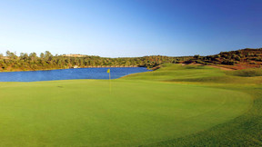 Portugal Open im Morgado Golf Resort