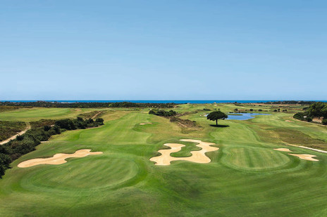 Donnafugata Golf Resort & Spa  ✩✩✩✩✩