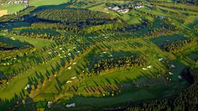 Gut Heckenhof Hotel & Golfresort an der Sieg - Golfen im Siegtal