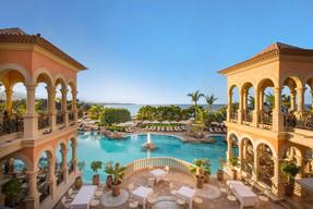 Grand Hotel El Mirador  ✩✩✩✩✩ GL
