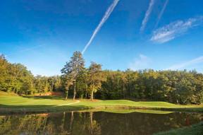 Souillac Golf & Country Club - Im Tal der Dordogne
