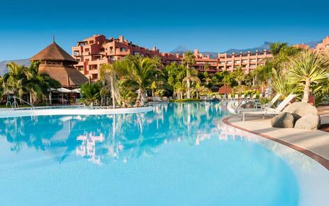 Sheraton La Caleta Resort & Spa ✩✩✩✩✩