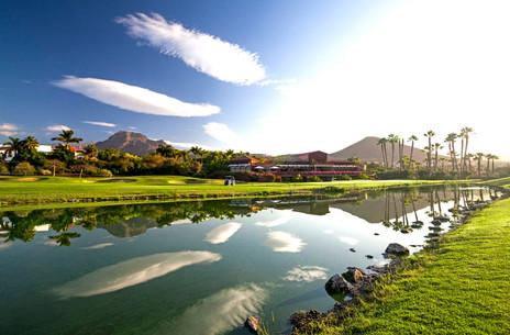 Campo de Golf Las Américas