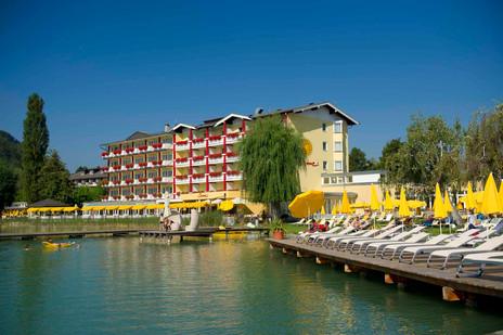 Hotel & Spa Sonne ****