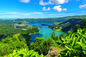 Das Azoren Archipel - Der Golf-Geheimtipp mitten im Atlantik