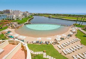 Blue & Green The Lake Spa Resort ✩✩✩✩✩