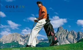 Golfcard Südtirol - Golfurlaub der Extraklasse