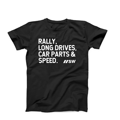 We the Car People...(Tee)