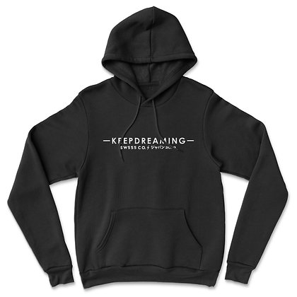KEEPDREAMING X SW (Hoodie)