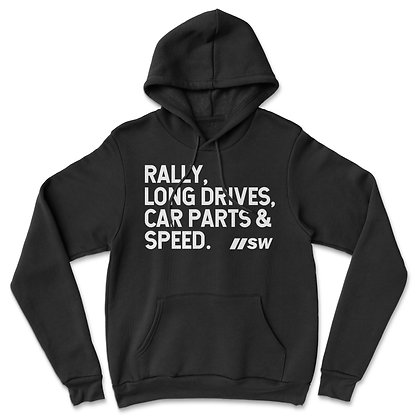 We the Car People (Hoodie)