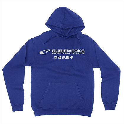 SW WRT (Chase Happiness) Hoodie
