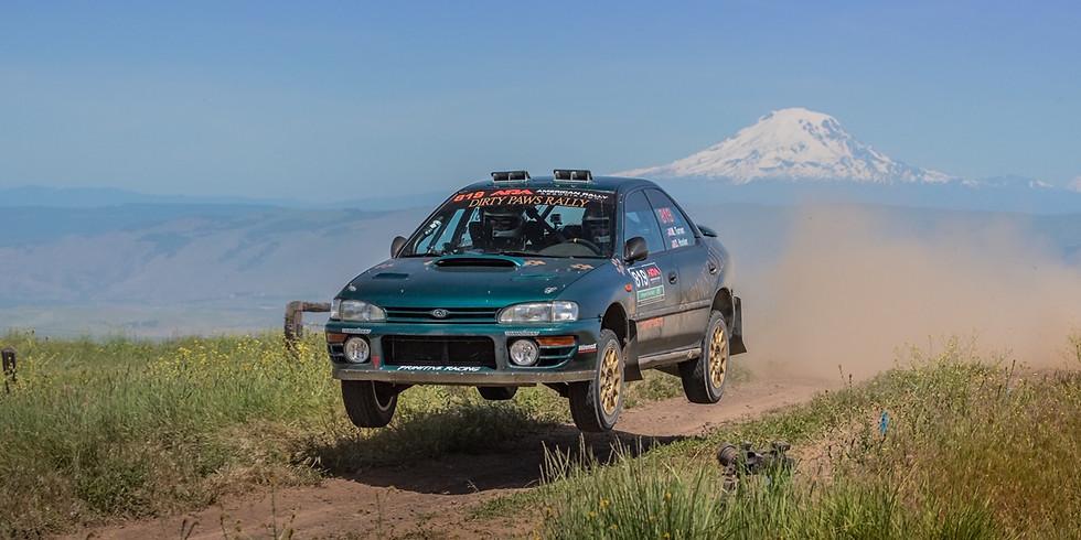 SubieWerks PNW MEET: Oregon (TBD)