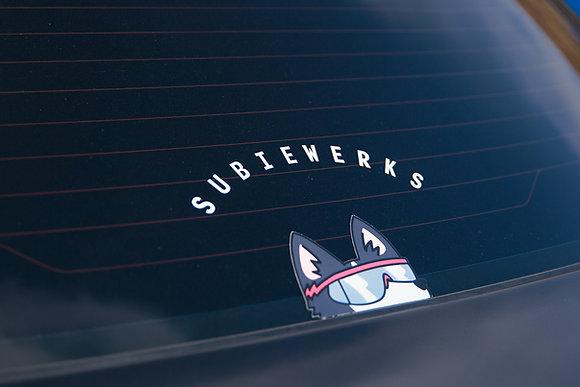 SubieWerks Arch