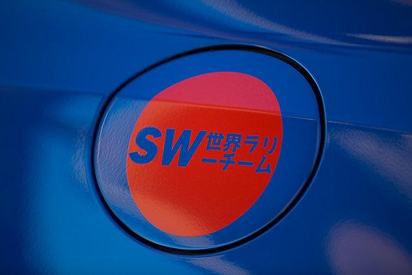 Rising Sun SW 世界ラリーチーム