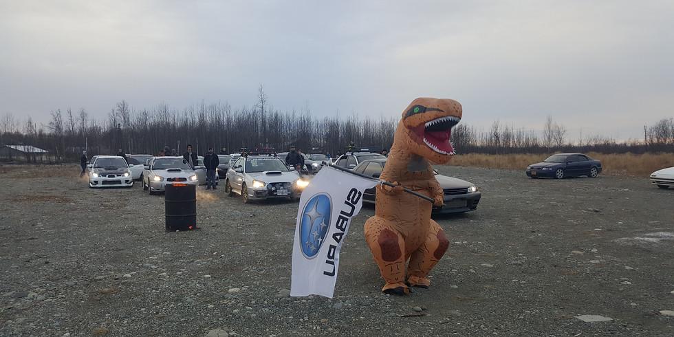 The Last Frontier Meet #3 (SUMMER, AK)