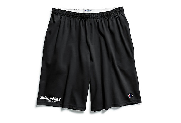 Casual SW Shorts (CHAMPION)