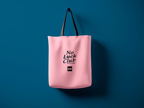 NLC! JP. (Grab Bag of Merch.)