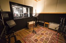 Studio C - Live Room