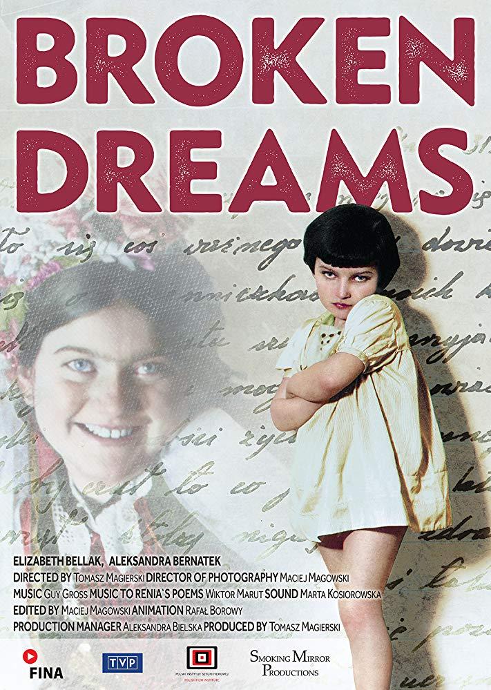 Brocken Dreams
