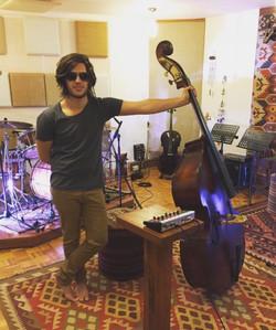 Oscar & Bass